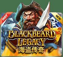 Blackbeard legacy